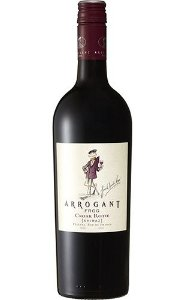 Arrogant Frog Syrah-Viognier Croak Rotie IGP (750ml)