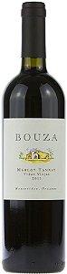 Bouza Merlot / Tannat  (750ml)