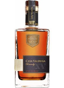 Brandy 15 anos Casa Valduga (700 ml)