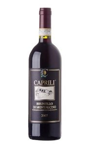 Caprili Brunello di Montalcino (750ml)