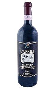 Caprili Brunello di Montalcino Riserva (1.500ml)