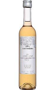 Casa Madeira Suco de Uva Branco Varietal Moscato (510ml)