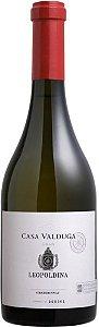 Casa Valduga Leopoldina Branco Seco Gran Chardonnay (750ml)