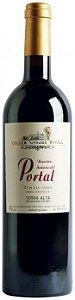 Celler Vinos N. Sra Portal Tinto Terra Alta (750ml)