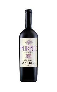 Château Lagrézette Purple The Original Malbec  (750ml)