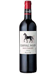 Cheval Noir Sain-Émilion Grand Vin (750ml)