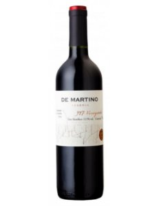 De Martino Cabernet Sauvignon Reserva 347 Vineyards (750ml)