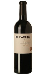 De Martino Old Bush Single Vineyard Las Cruces (750ml)