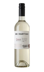De Martino Sauvignon Blanc Estate Reserva (750ml)