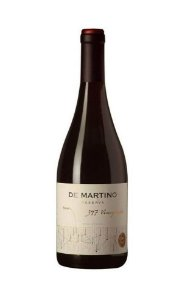 De Martino Syrah Reserva 347 Vineyards  (750ml)