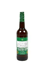 El Maestro Sierra Jerez Amontillado Superior Very Dry 12 Años (750ml)