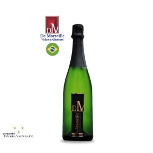 Espumante Brut De Marseille (750ml)