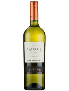 Familia Schroeder Saurus Patagonia Select Chardonnay (750ml)