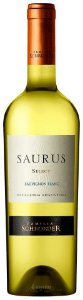 Familia Schroeder Saurus Patagonia Select Sauvignon Blanc (750ml)