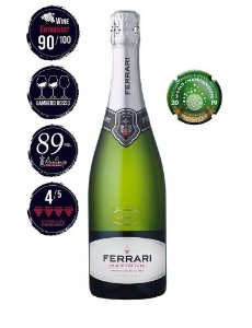Ferrari Maximum Brut (750ml)
