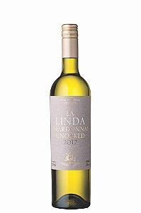 Luigi Bosca Finca La Linda Chardonnay Unoaked  (750ml)
