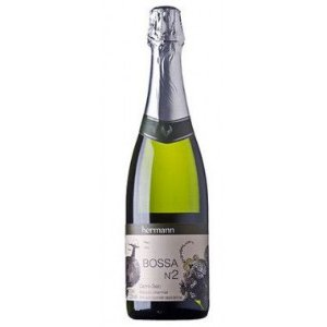 Hermann Bossa Nº 2 Demi-Sec (750ml)