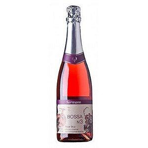 Hermann Bossa Nº 3 Rosé Brut (750ml)