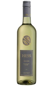 Hess Collection Sauvignon Blanc Allomi (750ml)