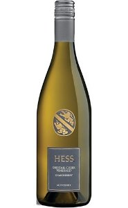 Hess Collection Select Chardonnay  (750ml)