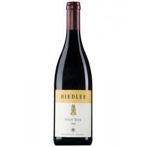Hiedler Pinot Noir (750ml)