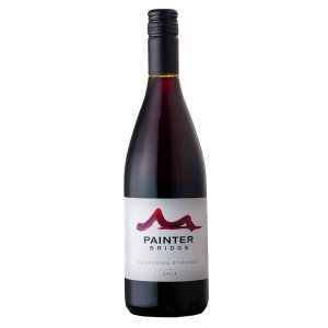 J. Lohr Painter Bridge Zinfandel  (750ml)