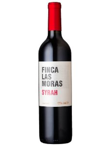 Las Moras Shiraz (750ml)