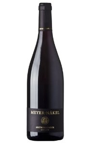 """Meyer-Näkel Spätburgunder Ahr """"G"""" QbA  (750ml)"""