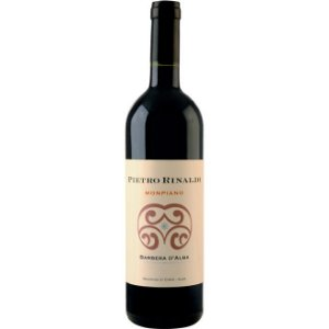 Monpiano - Barbera D'alba DOC (750ml)