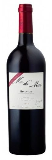 Paul Mas de Mas Minervois  (750ml)