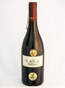 Raka Biography  (750ml)
