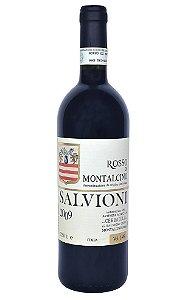 Salvioni Mastro Janni Rosso di Montalcino  (750ml)
