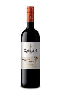Viña Carmen Reserva Cabernet Sauvignon  (750ml)