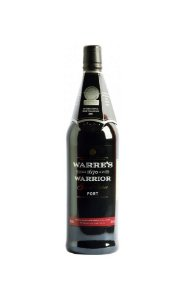 Porto Warrior Special Reserve (750ml)