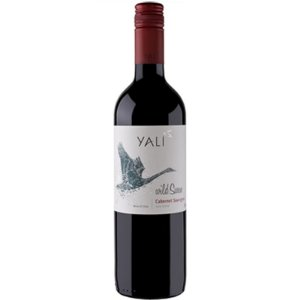 Yali Varietal Cabernet Sauvignon (750ml)