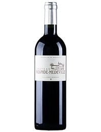 Château  Respide-Medeville Tinto 2010