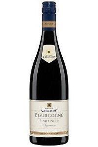 Bourgogne Pinot Noir   (750ml)