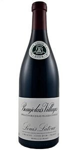 Beaujolais Villages  (750ml)