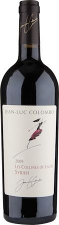 Jean-Luc Colombo Les Collines de Laure    (750ml)