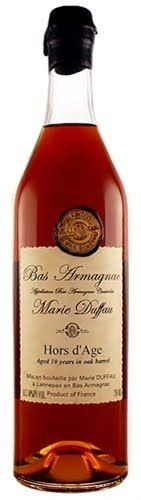 Delord Bas Armagnac Marie Duffau VS (750ml)
