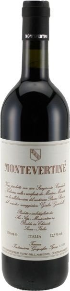 Montevertine Montevertine Toscana IGT  (750ml)
