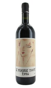Montevertine  Le Pergole Torte IGT   (750ml)