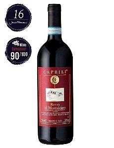 Caprili  Rosso di Montalcino DOC (750ml)