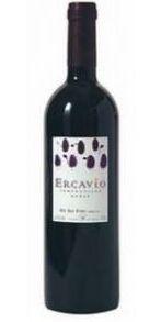 Más Que Vinos  Ercavio Tempranillo Roble VT de Castilla    (750ml)