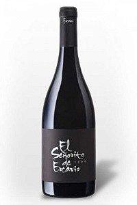 Más Que Vinos  Ercavio Senorito    (750ml)