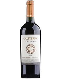 Caliterra   Cabernet Sauvignon Tributo Single Vineyard # Quillay    (750ml)
