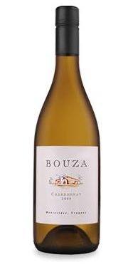 Bouza  Chardonnay Fermentado em Barrica    (750ml)