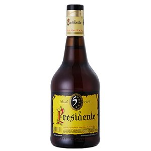 CONHAQUE PRESIDENTE     (970ml)