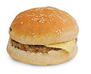 Hambúrguer de Carne ASSADO ( 10 unidades)   1,2kg