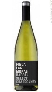 Finca Las Moras Barrel Select Chardonnay  (750ml)